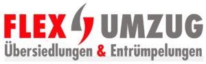 Flex Umzug Logo